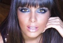 Makeup & Manicures / by Ann Rourke