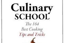 Cooking tips / by Ann Rourke