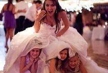 Wedding Pictures / by Gabriela Arosemena Lachman