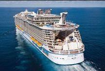 Mediterranean Cruise 2015! / Family Cruise 2015!!! / by Amber Branton