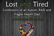Autism Bloggers / These are actual blogs that include Parents, Teachers, Caregivers, and those individuals who have Autism.  We encourage you to visit these blogs to learn more about Autism from their perspective.