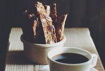 コーヒーと合うフード