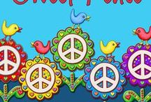 Jelly Stuff / images from peace, love and little creatures