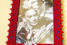 I love Frida / le Frida che ho amato