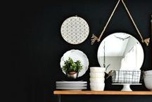 MFL Home / My home. Decor, DIY's and ideas for living beautifully in a small space and on a budget.