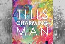 This Charming Man: A Queen City Boys Book / Locations and other things for my novel This Charming Man (http://www.amazon.com/dp/B00P4BZVMM).