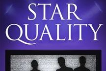 Star Quality / Locations and other things for my erotic novella, Star Quality (https://www.amazon.com/dp/B00YNZWGVY).