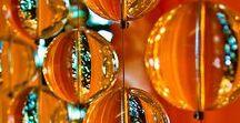 Orange / celebrating all things orange, spicy and warm