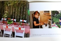 Photobook inspiration / Ideas and inspiration for making photobooks of our family