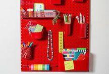 Organization / by Pam Buchanan