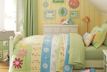 Kid's Room / by Michelle Tate