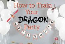 PARTY IDEAS / All the best kid and adult party planning ideas.