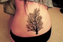 Ink / by Kaylee Raymond