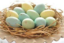 Easter / by Lauren Leven