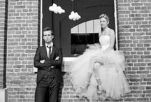 My Wedding / Mes Mariages / Photos de mariages prises par mes soins