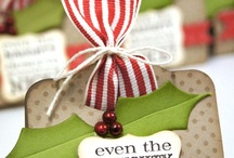 Doable with Stampin'Up! product - easlily! / by Rachel Robichaud
