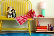 Children's Bedroom / by Susannah Strydom