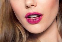 Lips / by Lauren Lepke-Brown