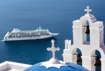 Cruise / Whether you want a cruise to a romantic destination or a world cruise voyage, or even an up-close and personal specialty cruise, VWT's cruise specialists can determine what kind of cruise matches your personality and desires.