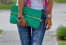 Fashion.Style.Beauty  / by Yolandi Barnard