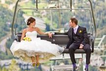 Destination Weddings / by Valerie Wilson Travel