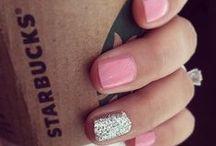Nail polish addict!