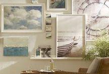 Ideas para la casa / by Angie Nuzzo