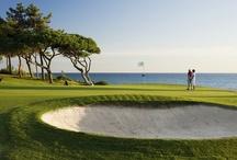 Golf ○ Worldwide