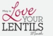 #LoveLentils Contest & Twitter Party May 2013