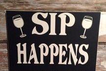 WINE / wine and wine