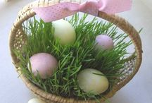 Easter / by Pam Buchanan