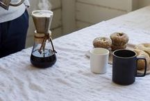 | Coffee | / A board for coffee lovers all around  / by TRAVIS COLLINS