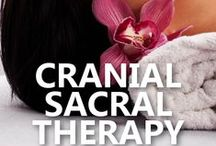 CranioSacral Therapy / CST is a gentle, hands-on method of evaluating and enhancing the functioning of a physiological body system called the craniosacral system - comprised of the membranes and cerebrospinal fluid that surround and protect the brain and spinal cord.