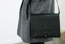 ACCESSORIES: BAGS