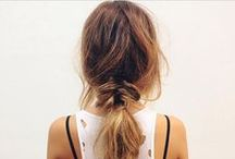 | Women's hair | / Women's hair ideas and inspiration  / by TRAVIS COLLINS