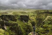 ICELAND TRIP / Places to go and things to see in Iceland
