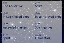 Spiritual board
