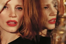 for-redheads - Nicole, Scarlett, Jessica / by max