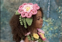 Crochet / by Stephanie Basker