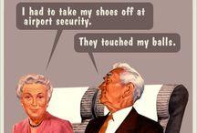 Humor Hahaha / by Christina Bercot