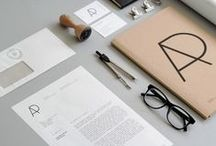 Packaging and Branding / by Lina Meier