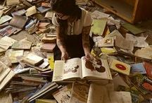 Books. / by Wakefield Press