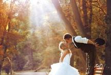 weddings / by Jessica Verde