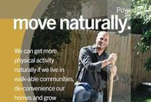 Move Naturally