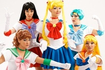 Sailor Moon Costumes / Featuring all the new Sailor Moon costumes! Will update whenever new ones are released!
