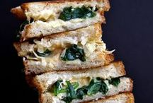 Food - Sandwiches/Wraps
