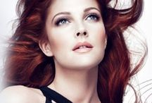 for-redheads - Drew, Gillian, Molly / by max