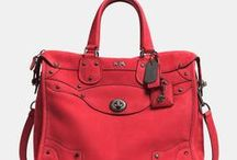 CUSTOMER FAVORITES / What everyone wants: our most reviewed, top rated styles at Coach.com. / by Coach, Inc.