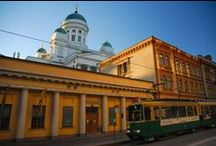 Helsinki entdecken - Sightseeing / Macht euch auf Entdeckungstour durch die wunderschöne nordische Metropole =)