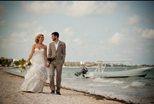 Caribbean Beach Weddings / Our resorts provide an idyllic setting for your dream wedding.